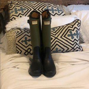 Hunter Rag and Bone (limited edition) Rain Boots